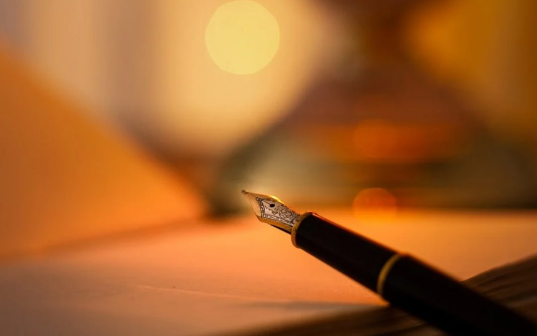 3 Reasons Why Poetry Will Make You a Better Entrepreneur