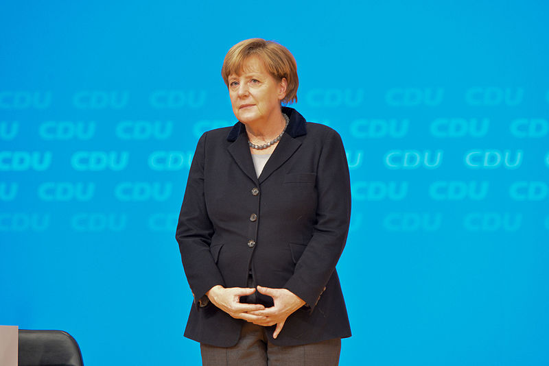As Merkel exits the political stage, who will speak for a united Europe?